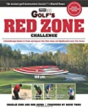 Golf's Red Zone Challenge, Rob Akins and Charlie King, 1600782132