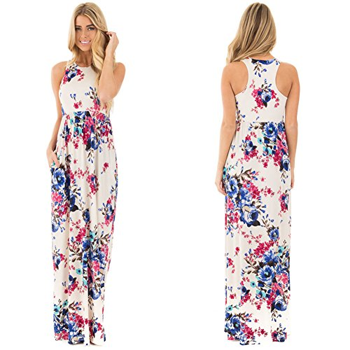 De Fiesta Mujer Fiesta Mujer De Vestidos 1107 El Vestidos albaricoque La Vestido Mujer Para JIALELE Para Vestuario Uqw7SS