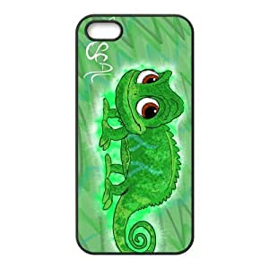 Chameleon Fashion Design Cover Skin for Iphone 5 5S