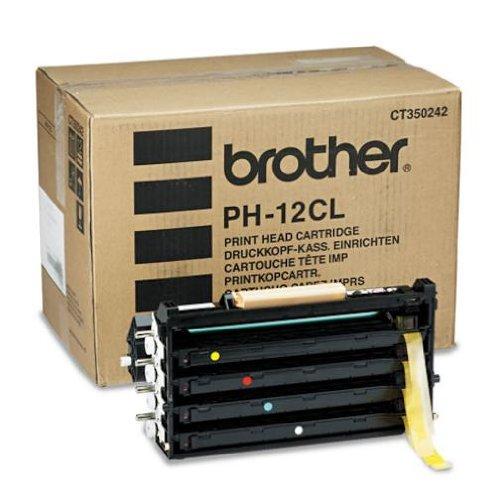 Tambor Original BROTHER Laser kit para color laser 4200cn 30,000 (PH12CL) -