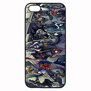 DC comics Unique Custom Image Case Case For Sam Sung Galaxy S5 Cover Case For Sam Sung Galaxy S5 Cover Diy Durable Hard for Case For Sam Sung Galaxy S5 Cover , High Quality Plastic Case By Argelis-sky, Black Case New