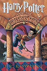 Harry Potter and the Sorcerer's Stone (Harry Potter, Boo