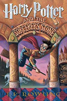 Harry Potter and the Sorcerer's Stone (Harry Potter, Book 1) by [Rowling, J.K.]