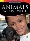 Animals We Live With, Sharon Kilzer, 1591987024