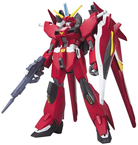 Gundam Seed Destiny Model Kits (Bandai Hobby Gundam Seed Destiny 14 Saviour 1/100 Scale Model Kit)