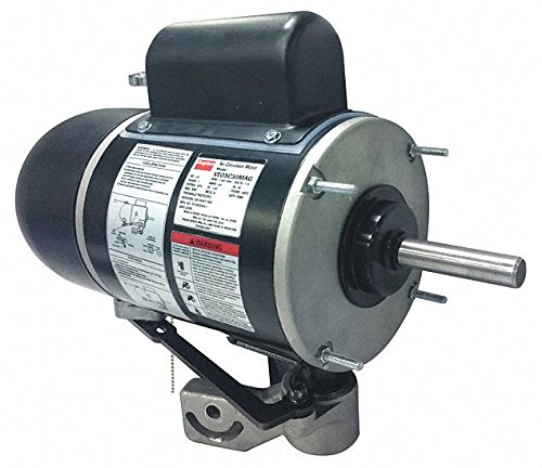 Dayton 1/4 HP Oscillating Fan Motor