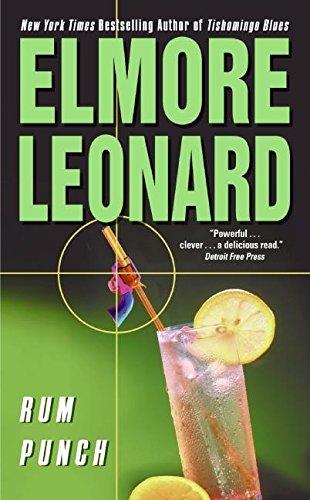 Rum Punch: Amazon.es: Leonard, Elmore: Libros en idiomas ...