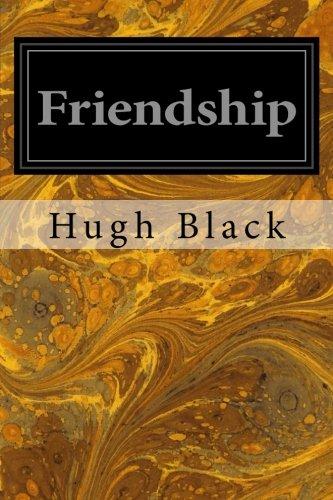 Download Friendship pdf
