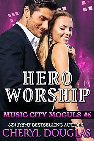 book cover of Hero Worship