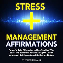 Stress Management Affirmations