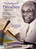 The Essence of Brushes (DVD)