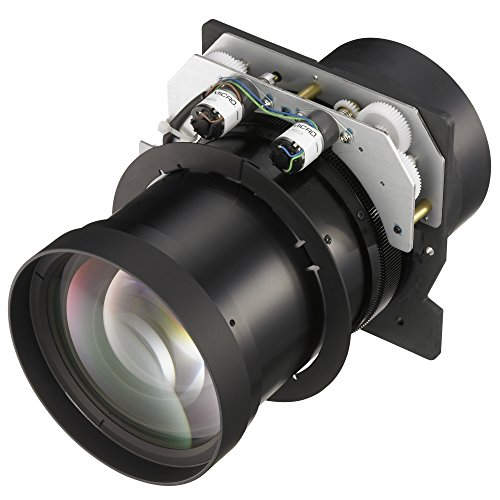 Sony 52.14-68.57mm Standard Focus Zoom Lens for VPL-FX500L, VPL-FH300L and VPL-FW300L Projectors by Sony