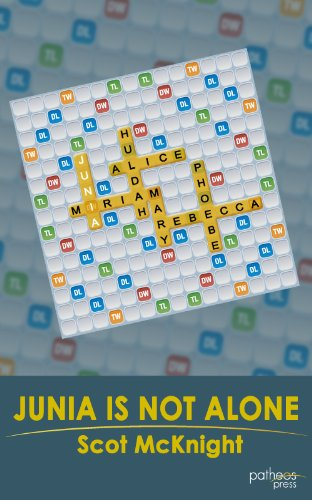 [Ebook] Junia Is Not Alone<br />T.X.T