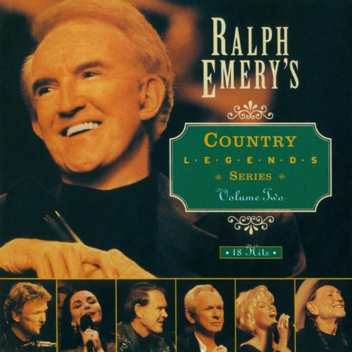 Ralph Emery's Country Legends ...