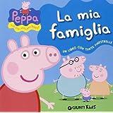 La mia famiglia. Peppa Pig