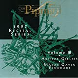 Piping Centre 1997 Recital Series Vol. III