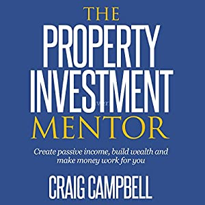 The Property Investment Mentor Audiobook