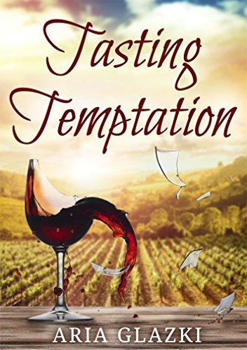 Tasting Temptation (Forging Forever Book 2)