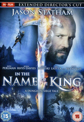 Amazon Com In The Name Of The King Directors Cut Movies Tv