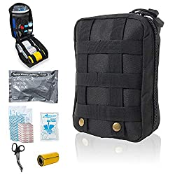 Delta Provision Co. First Aid Kit Review