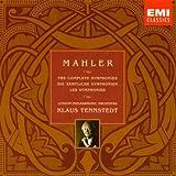 Mahler - The Complete Symphonies / LPO, Tennstedt