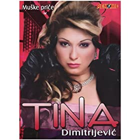 sto te nema tina dimitrijevic from the album muske price january 1