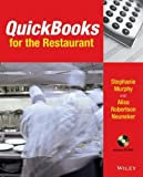quickbooks restaurant - [ QuickBooks for the Restaurant [With CDROM] (QuickBooks) By Stephanie Murphy ( Author ) Paperback 2009 ]