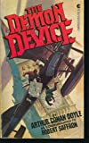 The Demon Device, Robert Saffron, 0441142559