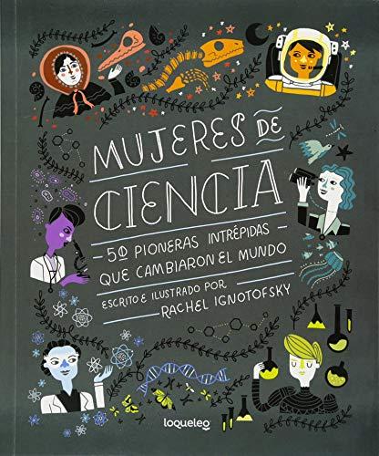 Mujeres de Ciencia (Spanish Edition)