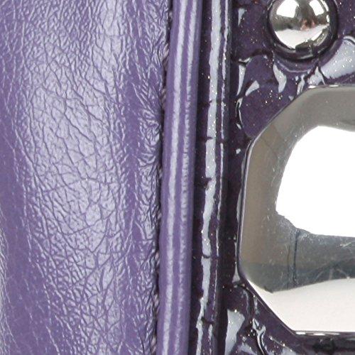 Viola Kathy Borsa Donna U H53505 Van Zeeland Blueberry nXqS4xZX