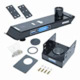 sidewinder fifth wheel hitch - Reese Sidewinder 61410 16K Combo, Includes King Pin Turret with Hardware Spacer Kit