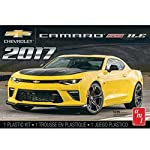 AMT AMT1074 1:25 2017 Chevy Camaro SS 1LE by AMT