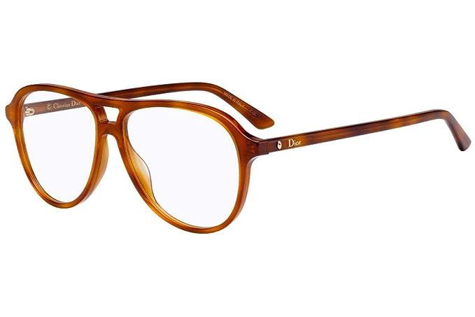 Christian Dior MONTAIGNE52 SX7 54, Gafas de sol para Mujer ...