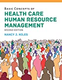 Basic Concepts of Health Care Human Resource