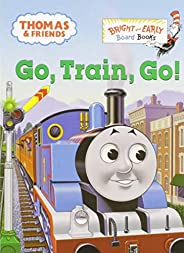 Thomas & Friends: Go, Train, Go! (Thomas &