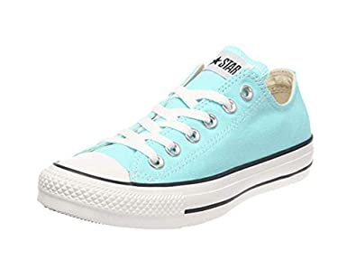 9c5fbfade9a Amazon.com | Converse Unisex Chuck Taylor All Star Low Top Sneakers | Shoes