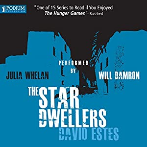The Star Dwellers Audiobook
