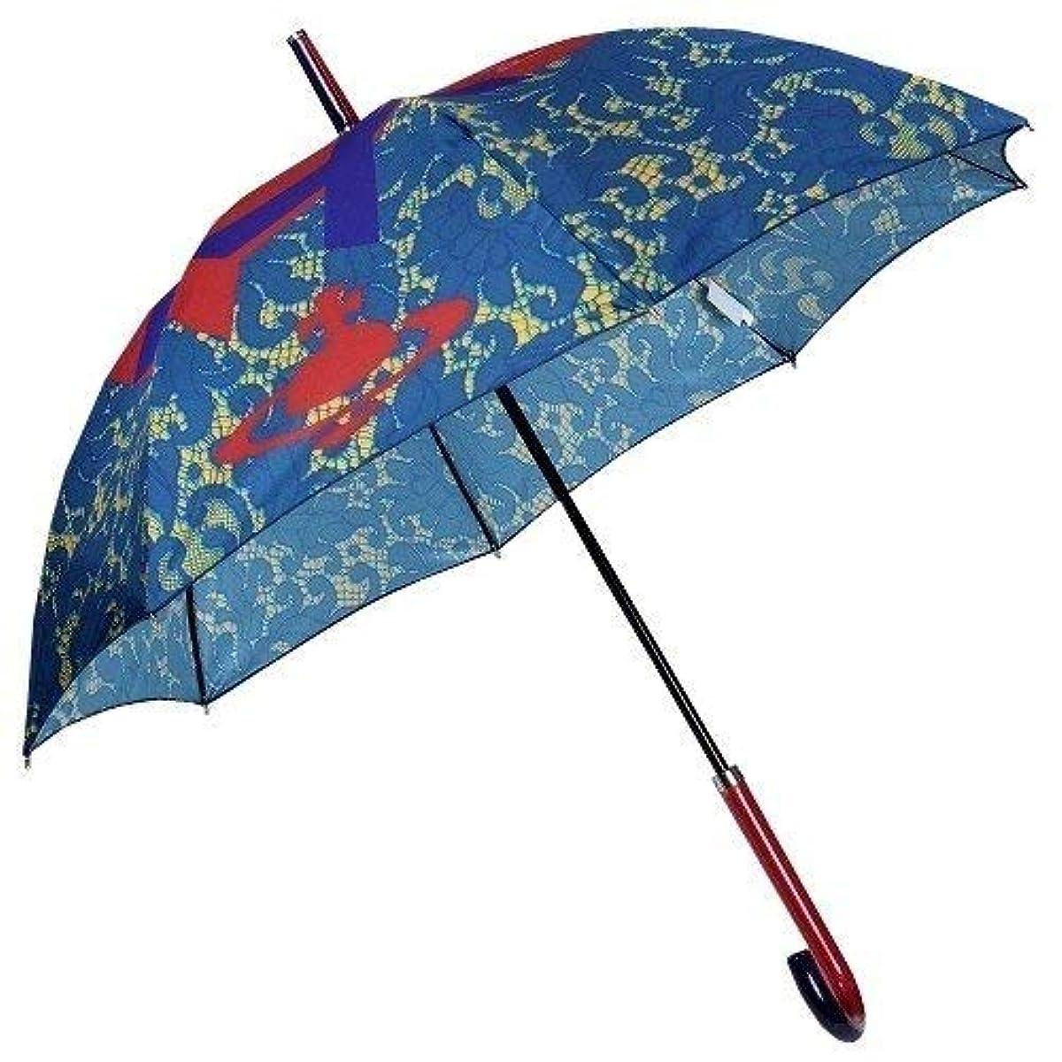 [해외] 비비안웨스트 우드 VIVIENNE WESTWOOD 우산 하일라이트 레이스 청