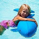 Big Joe Shark Pool Petz Bean Floats, Standard