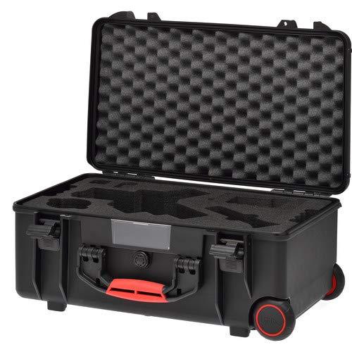 2550W Wheeled Hard Case for DJI Ronin-S [並行輸入品]   B07QXPJZ5P