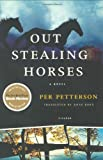 Book cover for Out Stealing Horses: A Novel