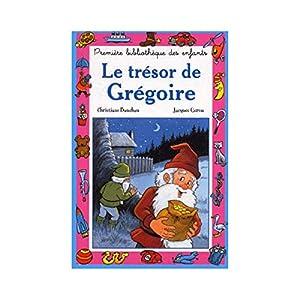"""Afficher """"Le Trésor de Grégoire"""""""