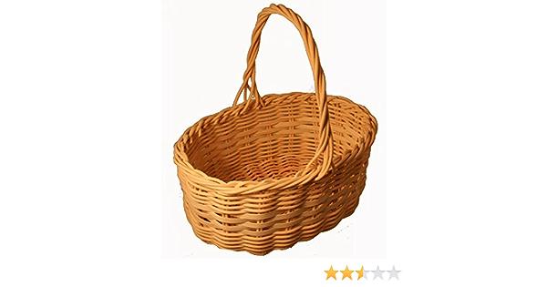 Easter Basket Weaving Kit