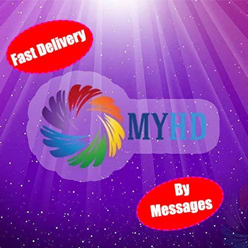 MYHD iptv code 12 months Arabic IPTV Subscription for Tiger TV boxes & Android boxes & Spider 2800 channels FTA تجديد اشتراك القنوات العربية رسيفر تايجر و سبايدر و اندرويد