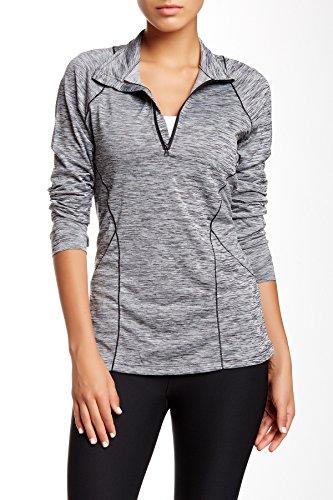 bally-total-fitness-stella-1-4-zip-jacket-grey-small