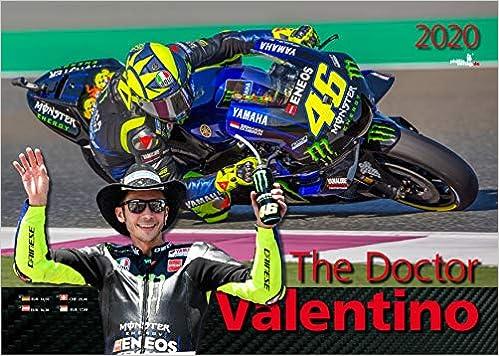 Doctor Valentino 2020