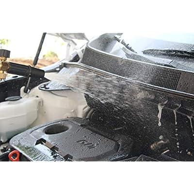 Blackfire Pro Detailers Choice BF-705 Engine Degreaser, 32 oz.: Automotive