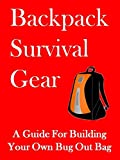 img - for Backpack Survival Gear book / textbook / text book