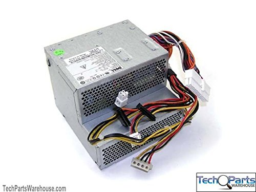NH429 DELL 280 WATTS POWER SUPPLY FOR GX745/755 Dell Computers