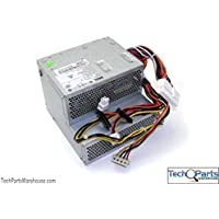 NH429 DELL 280 WATTS POWER SUPPLY FOR GX745/755